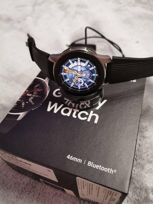 Samsung Galaxy Watch 46mm Владимир-Волынский - изображение 1