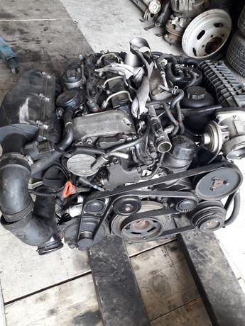 Двигун Mercedes Benz E-class,Sprinter 2.2cdi