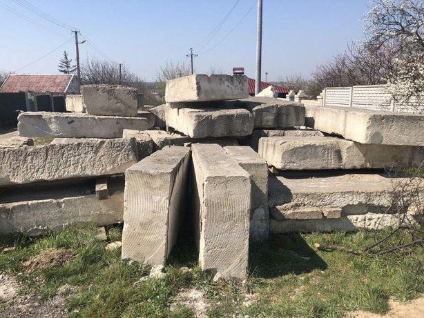 инкерманские блоки для строительства и коррекции ландшафта