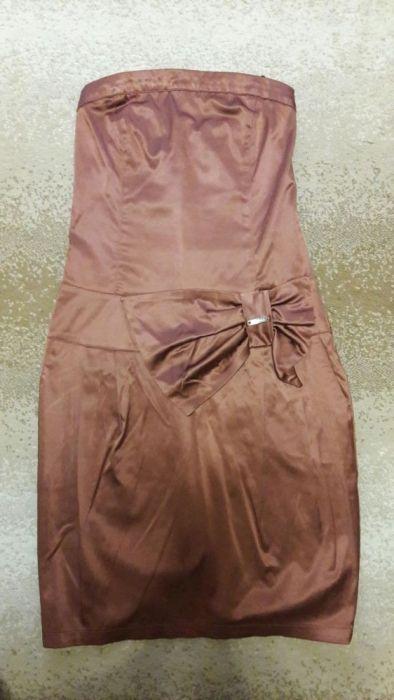 Продам коктельное платье с болеро на девушку Подгорное - изображение 1