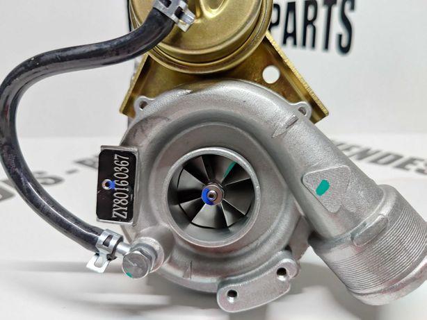 Turbo k04 1.8T audi