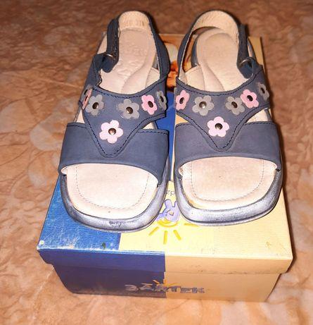 Sandały dla dziewczynki roz.32