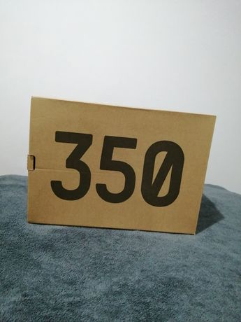 Box pudełko yeezy