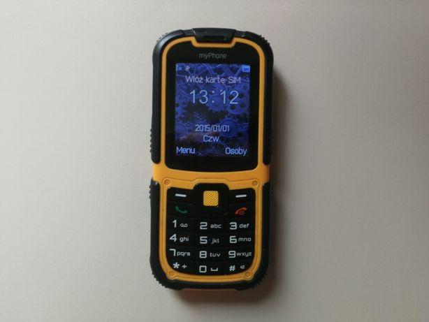 myPhone Hammer 2 +