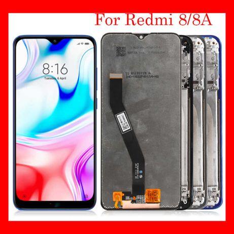 ˃˃Дисплей Экран Модуль Xiaomi Redmi 8 8a Note Редми Ксиоми Купити ОПТ