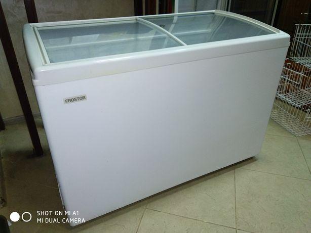 Морозильная ларь Frostor F 400 E