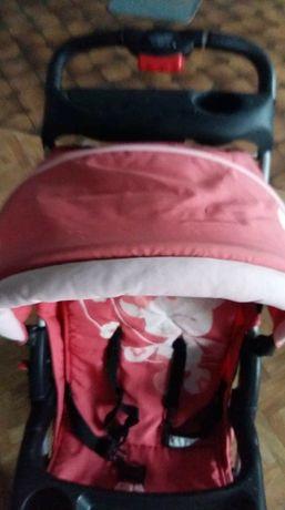 Sprzedam wózek spacerowy dla dzieci