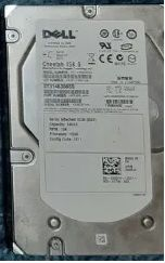Disco SAS DELL 146gb