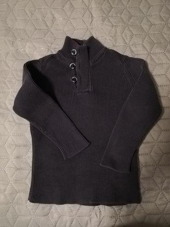 Sweter 104 ZARA KIDS