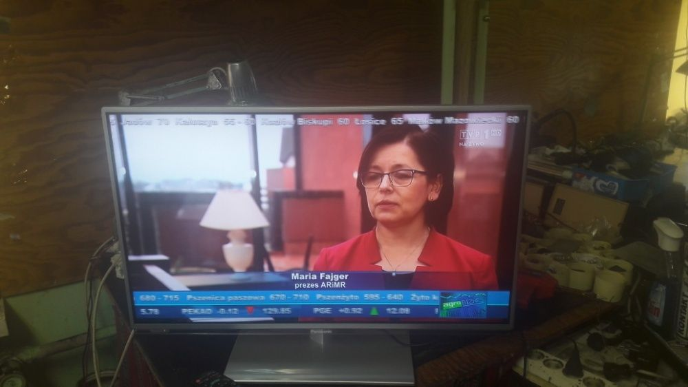 Handel i usługi RTV Raszków - image 1