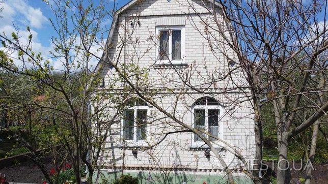 Продам дачу в 7 км от Киева в Княжичах !!!