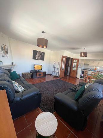 Apartamento T3, na Vagueira