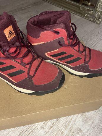 Buty trekingowe Adidas rozm.35.5