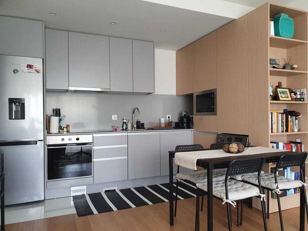 Apartamento T1 Gualtar junto à U.M.,  INL  e Hospital de Braga