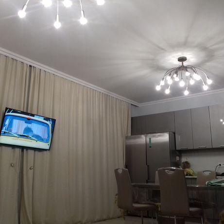 Комплексный ремонт квартир, офисов, магазинов