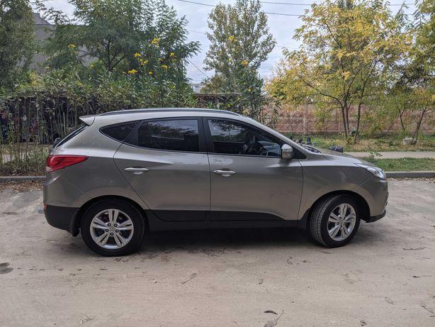 Продам Hyundai IX35