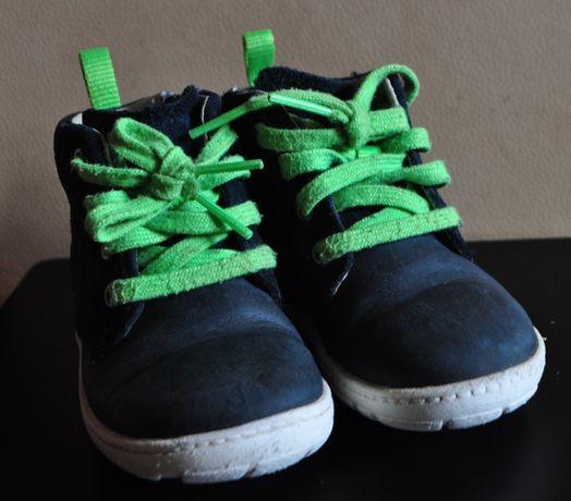 Ботинки Clarks на мальчика