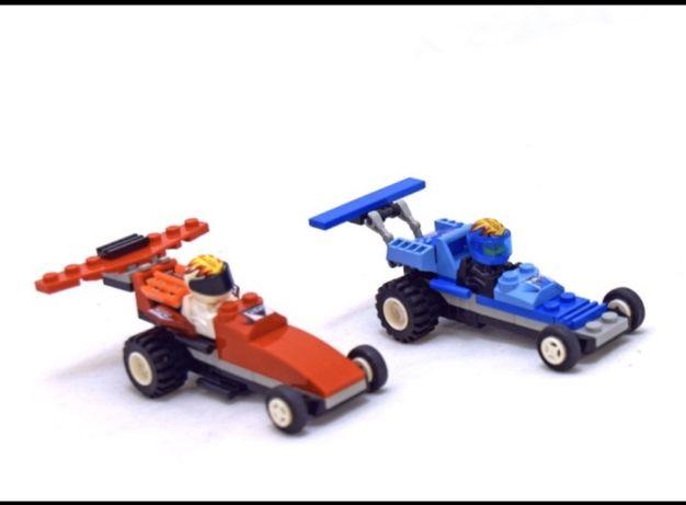 LEGO Racers 4593