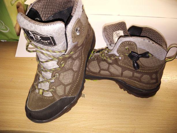 Зимові ботинки, Туфлі оксфорди