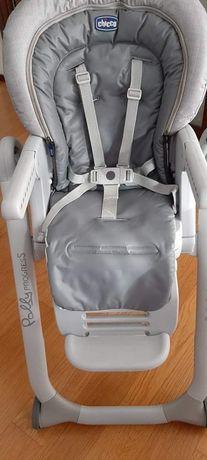 Cadeira chicco polly progress5
