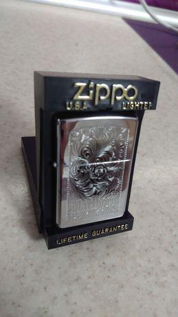 Zippo Lighter Marlboro Venetian лимитированная серия!
