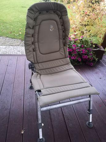 Krzesło fotel carp ryby taras