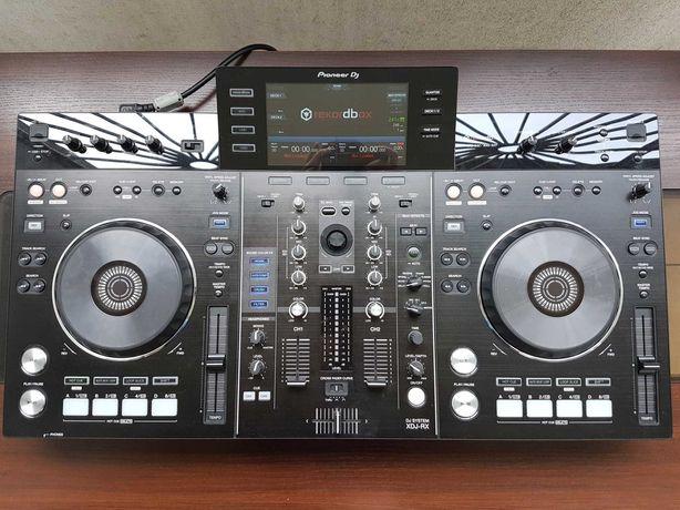 Pioneer DJ System XDJ RX