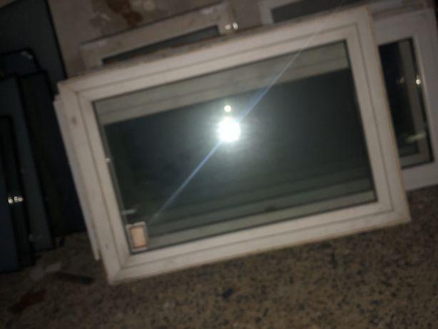 Okno PCV 147 wys 100 szer