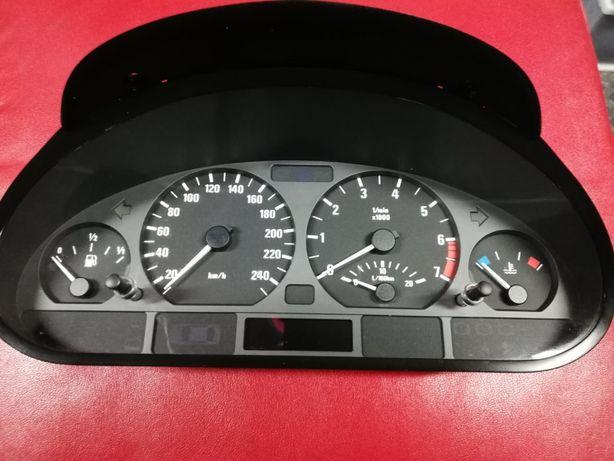 Licznik BMW E46 benzyna