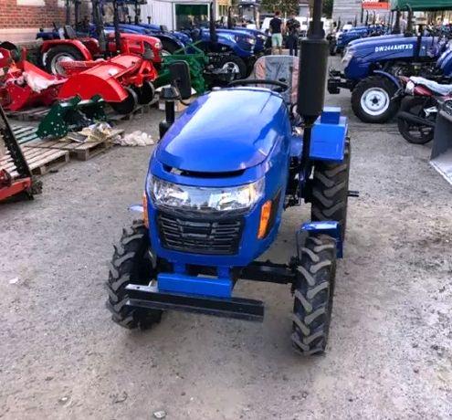 Мототрактор Булат Т-25 NEW полный комплект, доставка трактора.