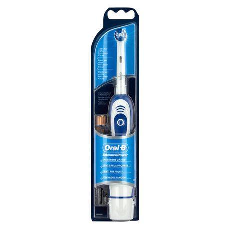 DB4.010 Advance Power Зубная щетка электрическая Oral-B Braun