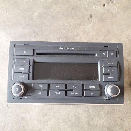 Radio CD Audi Chorus A4 B7 Seat Exeo