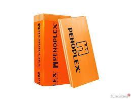 XPS Styrodur EPS 200 kPa Penoplex Komfort grubość 10 cm