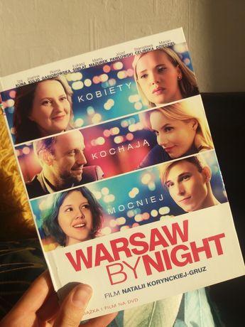 Film na DVD Warsaw by night