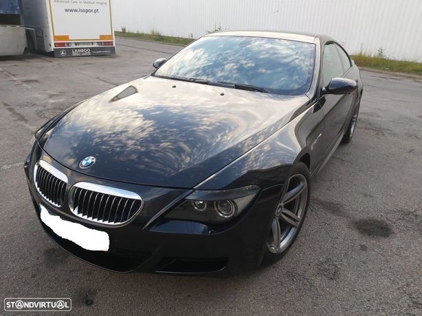 BMW M6 Standard