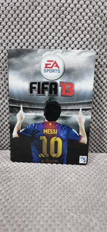 FIFA  13  Steelbook Ps3