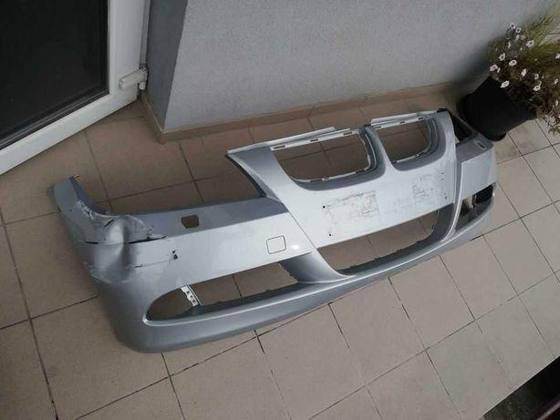 Zderzak przód BMW e91, 2006 rok ,