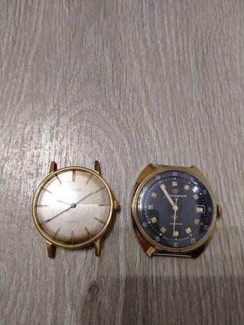 Часы секунда и восток