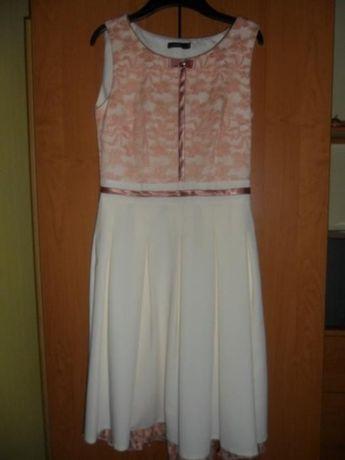 Sukienka na wesele, elegancka sukienka, sukienka koktajlowa