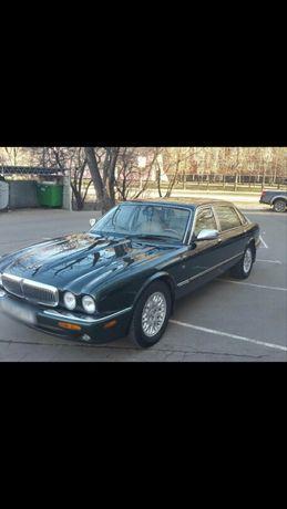 Продаю  jaguar xj x308 sovereign