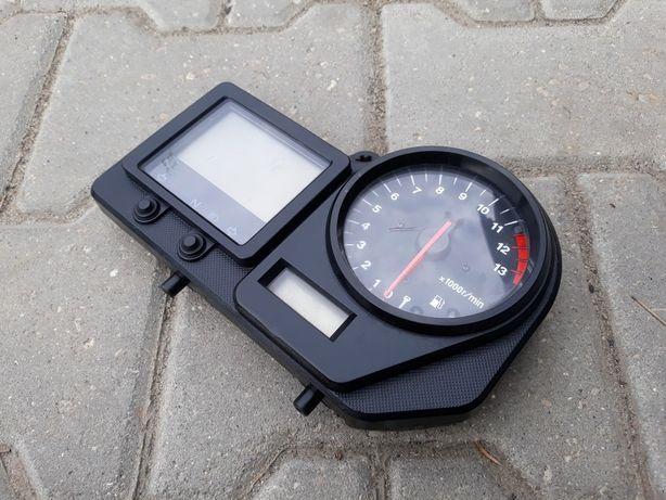 Licznik Zegary Honda 929 sc44 Obrotomierz Prędkościomierz