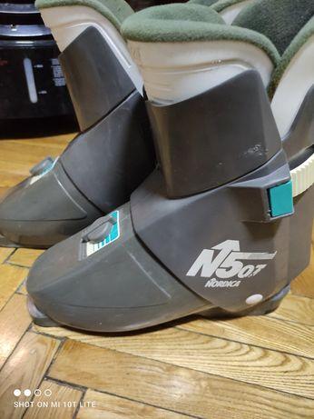 Ski boots лыжные ботинки Nordica N 507 Ботинки лыжные,сноуборд