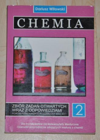 Chemia 2 zbiór zadań Dariusz Witowski MATURA