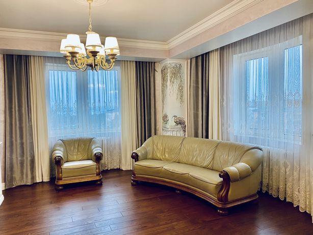 Оренда 2-кімнатної квартири в елітному будинку, D