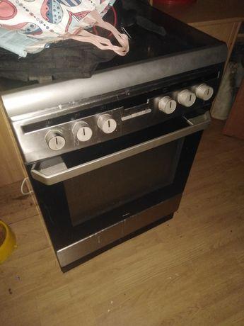 Oddam na złom kuchenke