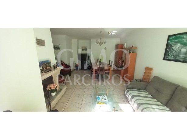 Apartamento T3 centro de Oliveira do Bairro
