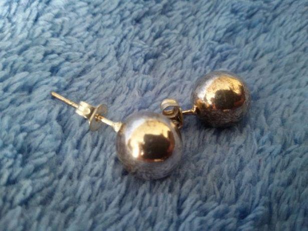 Kolczyki srebrne 925 Nowe