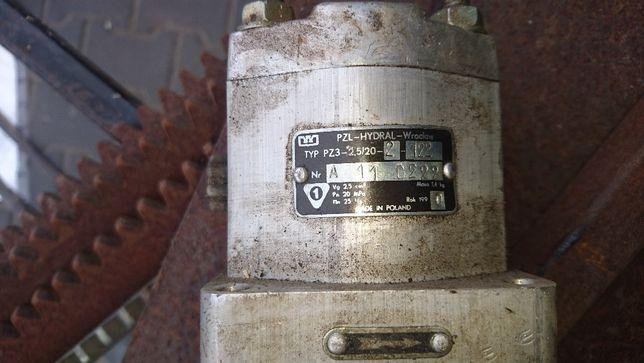 Pompa olejowa