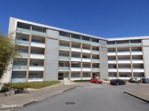 Apartamento T2 - Excelente construção