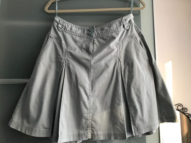 Spódnica plisowana Reserved, rozmiar 38